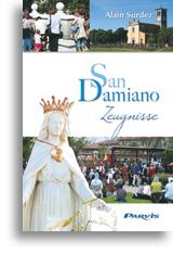 San Damiano - Zeugnisse