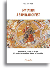 Invitation à s'unir au Christ
