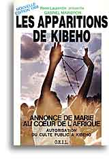 Les apparitions de Kibeho