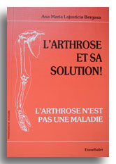 L'arthrose et sa solution!