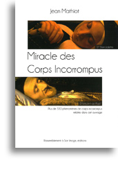 Miracle des corps incorrompus