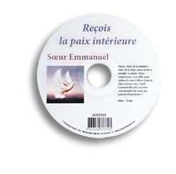 Soeur emmanuel edition du parvis librairie religieuse for La paix interieur