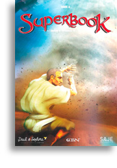 Superbook - Tome 8