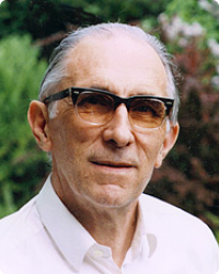 Marcel Farine