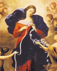 Dangers mortels du relativisme pour la foi catholique Mh501_maria_knoten_0